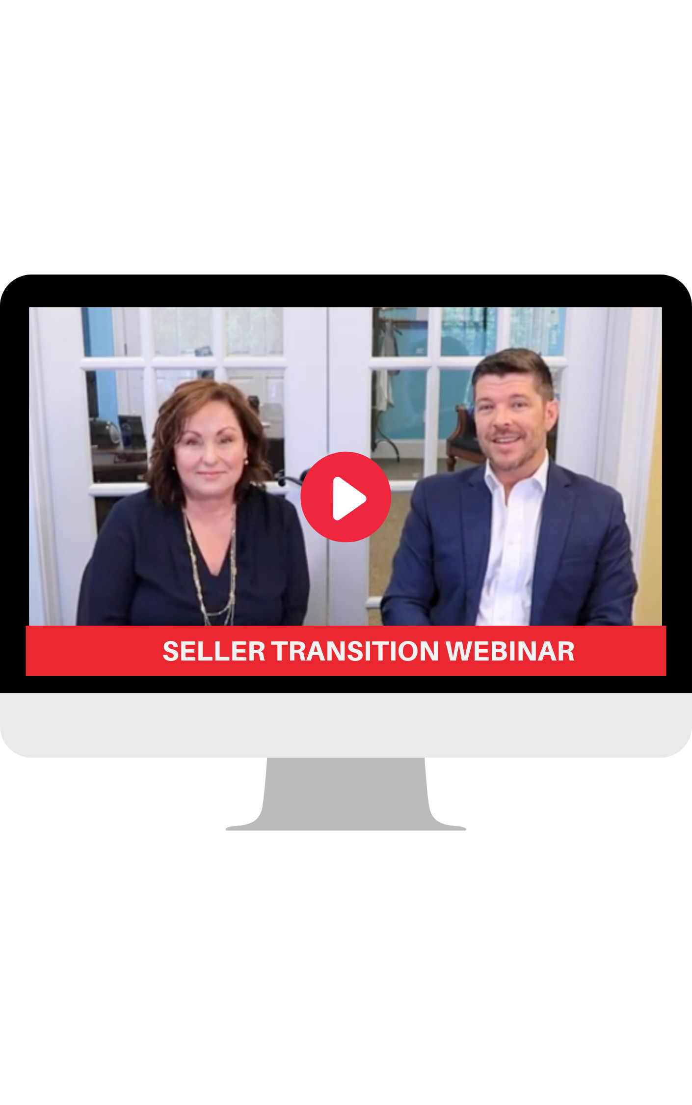 Seller Transition Webinar