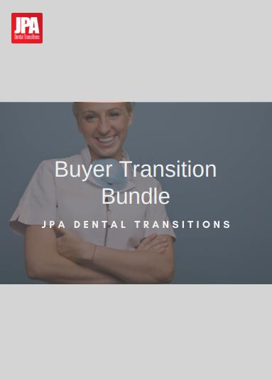 Buyer Transition Bundle