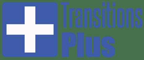 TransitionsPlusBlueLongLogo