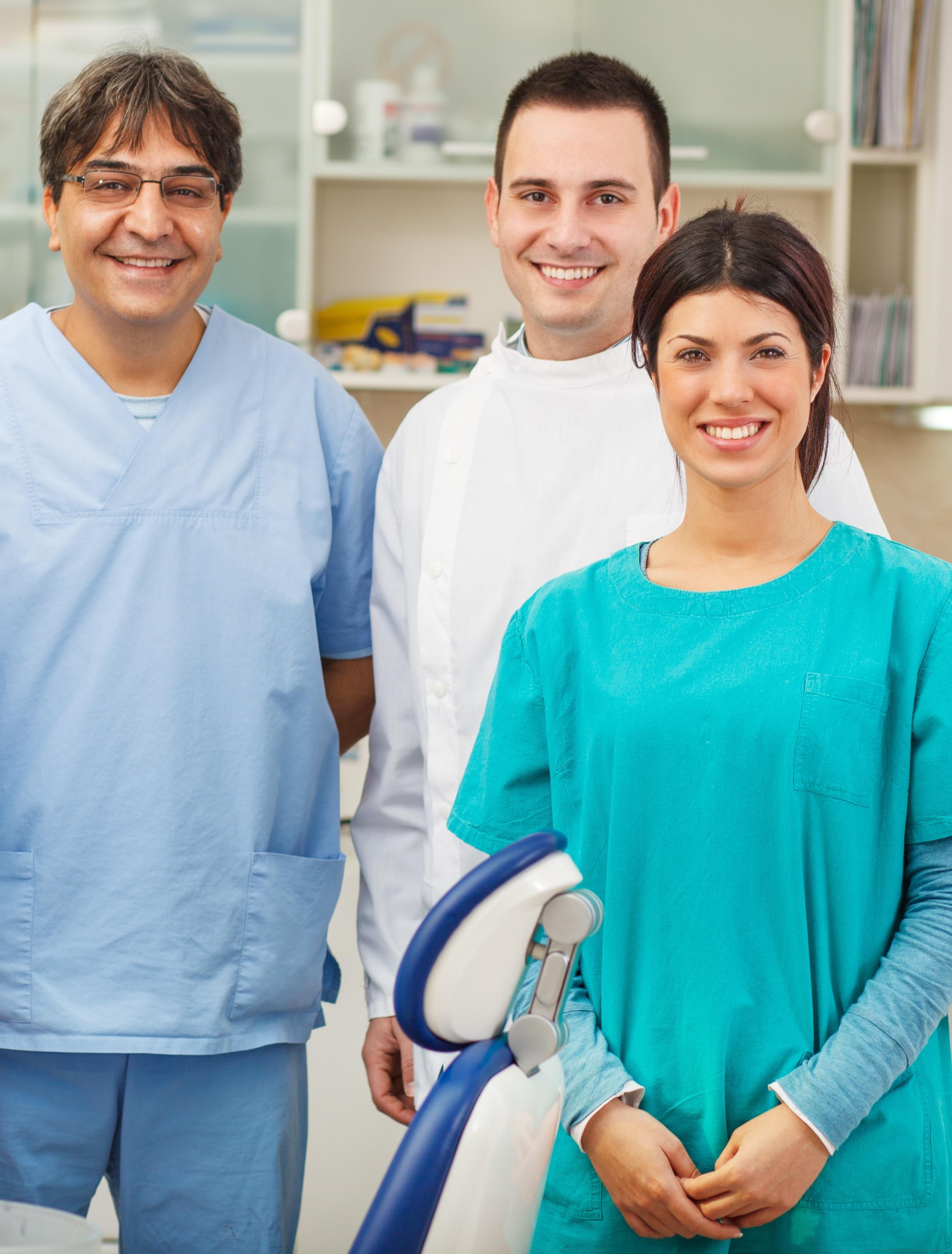 Dental Associateships | JPA Dental Transitions