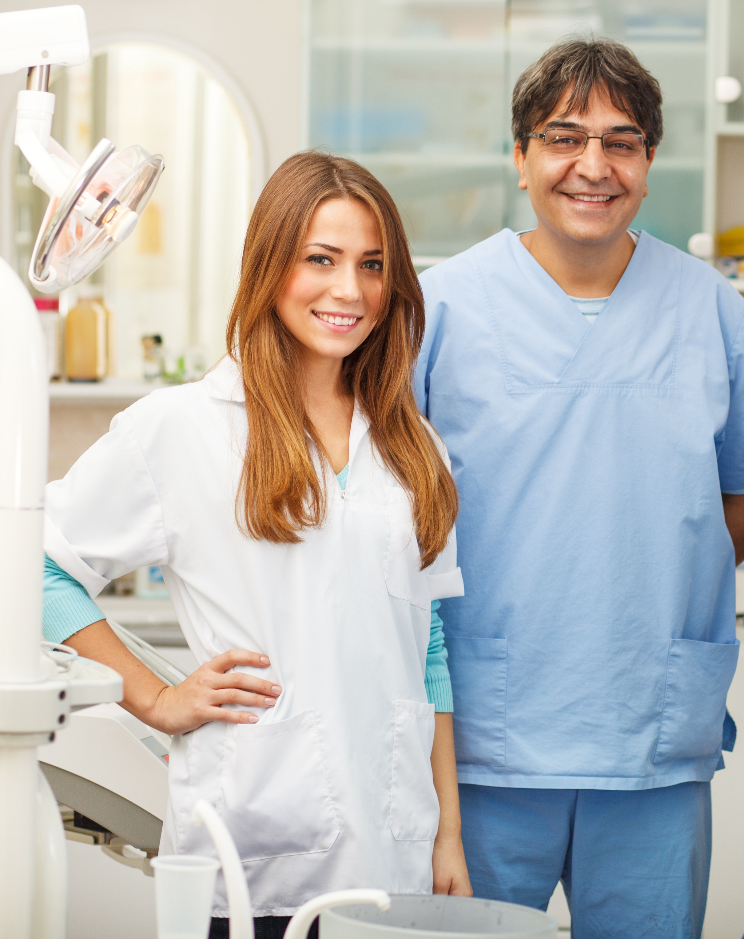 Dental Partnerships | JPA Dental Transitions